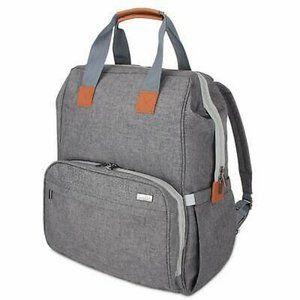 Luxja Diaper Bag/Backpack